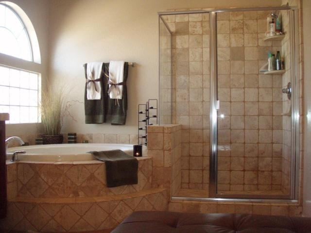 Sample Shower Enclosure - Fast Glass Mirrors and More, Inc.